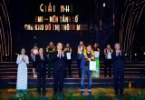 44个工程和项目荣获2019年胡志明市创新奖