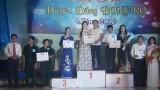 Hội thi duyên dáng Bolero Tp.Thủ Dầu Một: Phường Phú Thọ đoạt giải nhất song ca