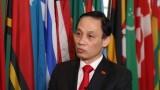 越南外交部副部长黎怀忠:越南在革新事业中所取得的成就已得到肯定