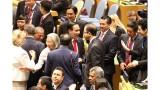国际媒体对越南高票当选联合国安理会非常任理事国表示印象深刻