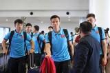 Đội tuyển Việt Nam tức tốc về nước, Công Phượng phải ở lại vì sự cố bất ngờ