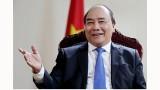 越南愿与国际社会共同努力为促进世界的和平、安全、发展与进步作出积极贡献