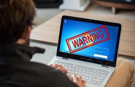 Windows dính lỗi liên tiếp, ảnh hưởng hàng triệu máy