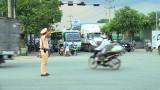 TX.Thuận An: Nỗ lực phòng, chống ùn tắc giao thông