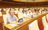Kỳ họp thứ 7, Quốc hội khóa 14: Thông qua Luật Đầu tư công sửa đổi