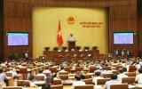 Kỳ họp thứ 7, Quốc hội khóa 14: Thông qua Luật Quản lý thuế sửa đổi