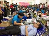 Hiến máu tình nguyện: Những tấm lòng cao quý