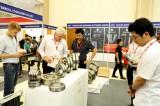 Triển lãm công nghiệp và sản xuất Việt Nam 2019:  Cầu nối giúp doanh nghiệp tiếp cận công nghệ hiện đại