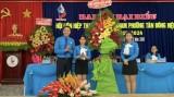 Hội Liên hiệp Thanh niên Việt Nam TX.Dĩ An: Được chọn tổ chức đại hội điểm cấp huyện