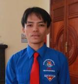 Anh Nguyễn Văn Thanh: Nỗ lực hết mình trong lao động và sản xuất