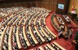 Quốc hội gắn bó mật thiết với nhân dân, bám sát thực tiễn đời sống