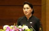 Toàn văn phát biểu bế mạc kỳ họp thứ 7 Quốc hội khóa XIV
