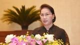 越南第十四届国会第七次会议公报(第二十号)