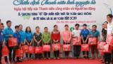 Thành đoàn Thủ Dầu Một: Ra quân Chiến dịch thanh niên tình nguyện hè