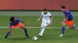 2019年巴西美洲杯小组赛:首战阿根廷队0-2不敌哥伦比亚队