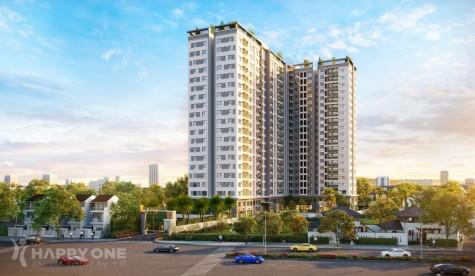 Happy One – Khu căn hộ biệt lập 4.0 khuấy động thị trường bất động sản Bình Dương