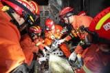 Động đất tại Trung Quốc: Số thương vong không ngừng tăng