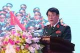 Đoàn cấp cao Quân đội nhân dân Việt Nam thăm chính thức Nga và Belarus