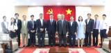 VNTT Việt Nam sẽ thí điểm mô hình giáo dục thông minh