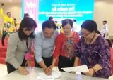 Thành lập Đảng bộ khối Các cơ quan và Doanh nghiệp tỉnh Bình Dương: Bảo đảm tinh gọn, hoạt động hiệu lực, hiệu quả