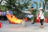 Công tác phòng cháy, chữa cháy ở địa bàn trọng điểm: Lấy người dân làm trung tâm, phòng cháy hơn chữa cháy