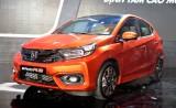 Honda Brio giá từ 418 triệu đồng – tân binh xe cỡ nhỏ tại Việt Nam