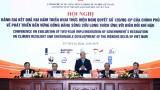 越南政府总理阮春福: 九龙江三角洲未来须适应气候变化 将挑战转化为机遇
