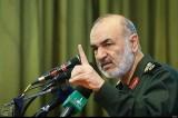 Iran cảnh báo Mỹ sau vụ bắn hạ máy bay không người lái