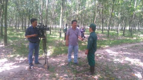 Giải báo chí Nguyễn Văn Tiết: Tôn vinh những tác phẩm báo chí tiêu biểu