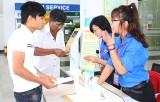 """Văn phòng UBND tỉnh và Tỉnh đoàn: Ký kết thực hiện Chương trình """"Thanh niên tình nguyện chung tay xây dựng nền hành chính công năng động, thân thiện, trách nhiệm và hiện đại"""""""