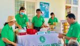 Bệnh viện Đa khoa Medic Bình Dương: Giúp nhiều hoàn cảnh khó khăn