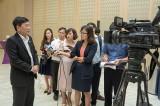 Báo chí và doanh nghiệp: Hợp tác cùng phát triển