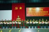 Sư đoàn Bộ binh 9 (Quân đoàn 4): Biểu dương, tôn vinh 30 điển hình tiên tiến giai đoạn 2014 - 2019