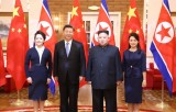 Hàn hy vọng sẽ sớm nối lại đàm phán hạt nhân sau cuộc gặp Triều-Trung