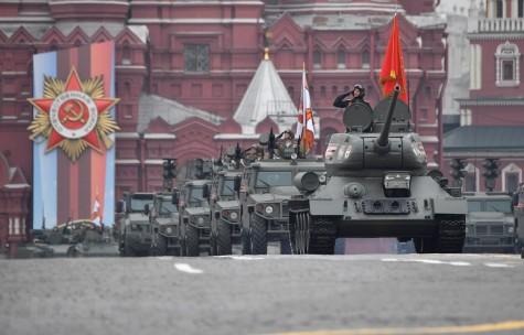Nga hy vọng chiến thắng phátxít sớm được công nhận di sản thế giới