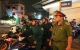 Ra quân lập lại an ninh trật tự trong khu dân cư Việt Sing: Những chuyển biến tích cực