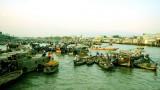 水上集市——河流区域之美