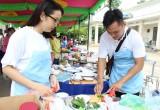 Điểm hẹn của những gia đình tiêu biểu các tỉnh Đông Nam bộ