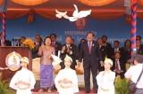 Đảng Nhân dân Campuchia long trọng lễ kỷ niệm 68 năm thành lập