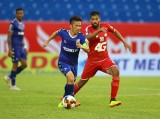 Vòng 1/8 Cúp Quốc gia 2019, Becamex Bình Dương - Tây Ninh: Chiến thắng trong tầm tay