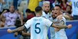 Argentina đá 'chung kết sớm' với Brazil tại Copa Ameria 2019