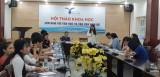 """Hội thảo khoa học """"Sơn Nam với văn học và văn hóa Nam bộ"""""""