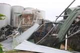 Nhiều người thoát chết sau vụ nổ tại công ty sản xuất bia