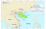 Ảnh hưởng của Áp thấp, Bình Dương có nơi mưa vừa, mưa to