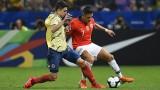 """Copa America, Chile – Peru: Vượt qua khúc quanh """"tử thần"""""""