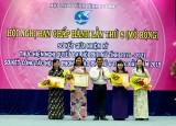 Hội LHPN tỉnh: Sơ kết công tác Hội, phong trào phụ nữ 6 tháng đầu năm 2019