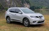 Nissan X-Trail bán chậm, tiếp tục giảm giá