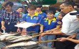Trung tâm Hỗ trợ Thanh niên công nhân và Lao động trẻ tỉnh: Tổ chức Ngày hội gia đình thanh niên công nhân