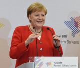 Đức ủng hộ lập trường của Pháp trong vấn đề cải cách EU