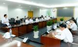 Thành lập đoàn kiểm tra kết quả thực hiện Quyết định 711 của Tỉnh ủy
